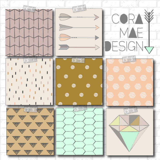 GEMS & HEXAGONS FACEBOOK COVER PHOTOS, DIGITAL PRINTS , & PHONE WALLPAPERS. ALL FREE!